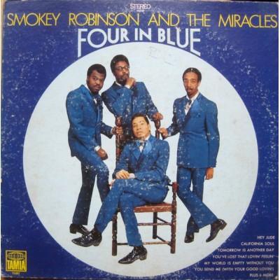 Smokey Robinson And The...