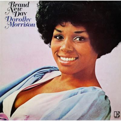 Dorothy Morrison --- Brand...