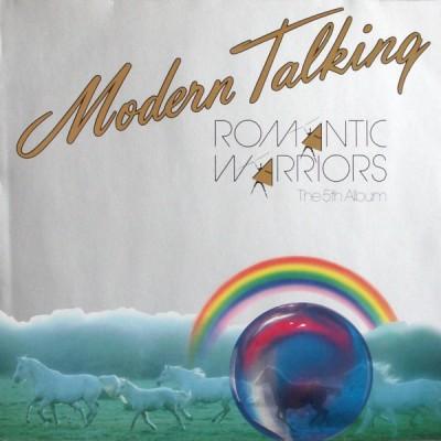 Modern Talking --- Romantic...