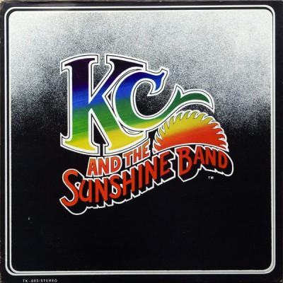 KC And The Sunshine Band...