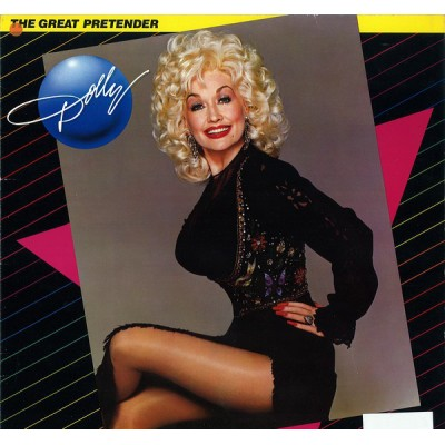 Dolly Parton --- The Great...