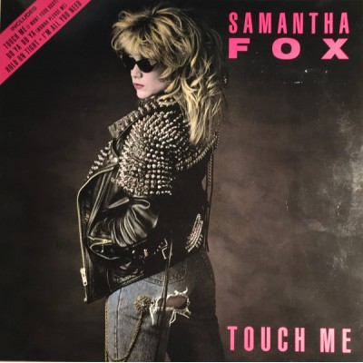 Samantha Fox --- Touch Me