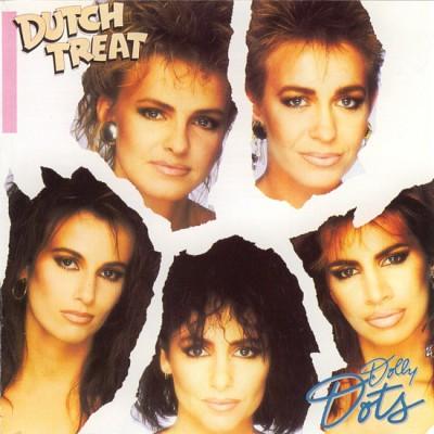 Dolly Dots --- Dutch Treat