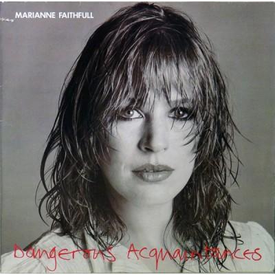 Marianne Faithfull ---...