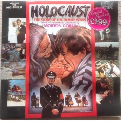 Morton Gould --- Holocaust...