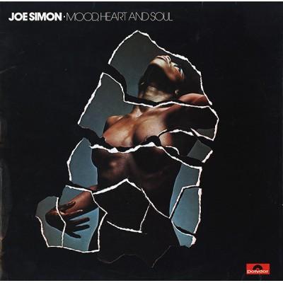 Joe Simon --- Mood, Heart...