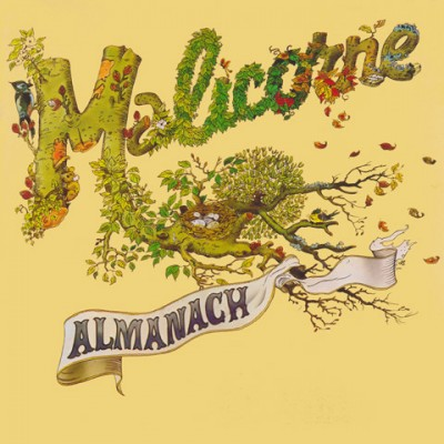 Malicorne --- Almanach