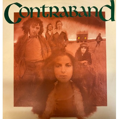Contraband --- Contraband