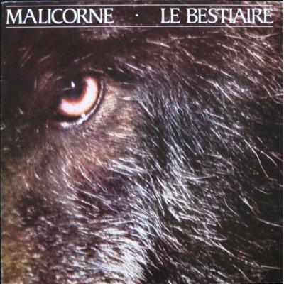 Malicorne --- Le Bestiaire