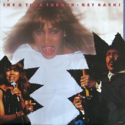 Ike & Tina Turner --- Get...