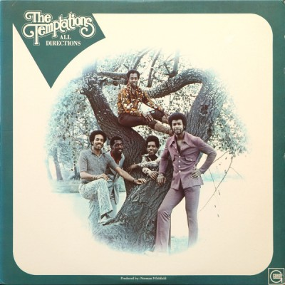 The Temptations --- All...