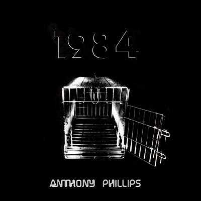 Anthony Phillips --- 1984