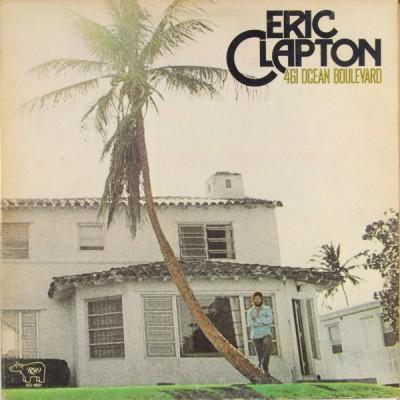Eric Clapton --- 461 Ocean...