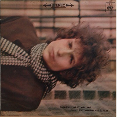 Bob Dylan --- Blonde On Blonde