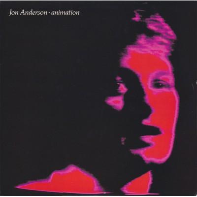 Jon Anderson --- Animation