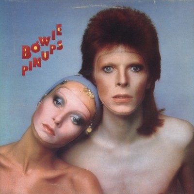 David Bowie --- Pinups
