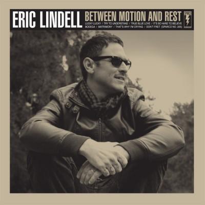 Eric Lindell --- Between...