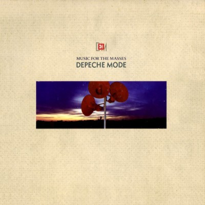 Depeche Mode --- Music For...