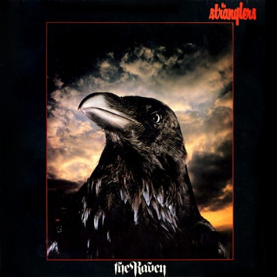 The Stranglers --- The Raven