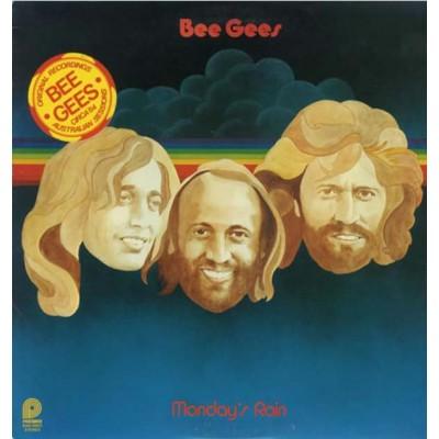 Bee Gees --- Monday's Rain