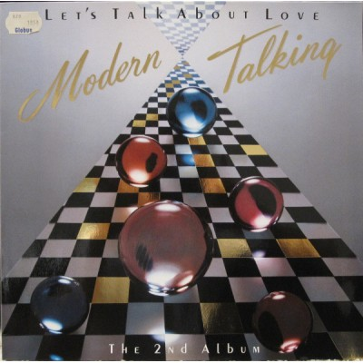 Modern Talking --- Let's...