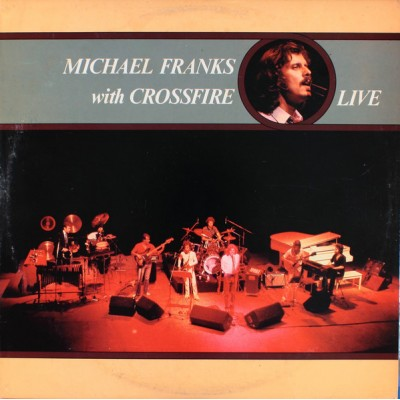 Michael Franks With...