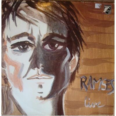Ramses Shaffy --- Ramses Live