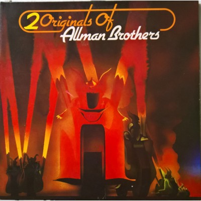 The Allman Brothers --- 2...
