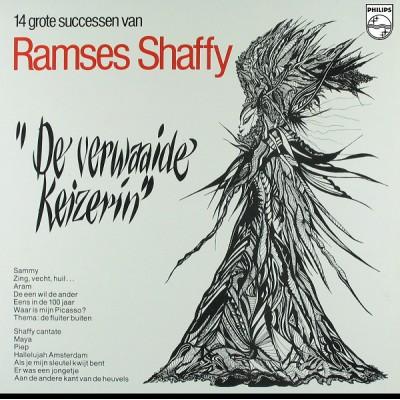 Ramses Shaffy --- De...