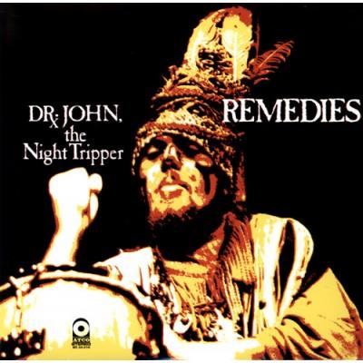Dr. John The Night Tripper...