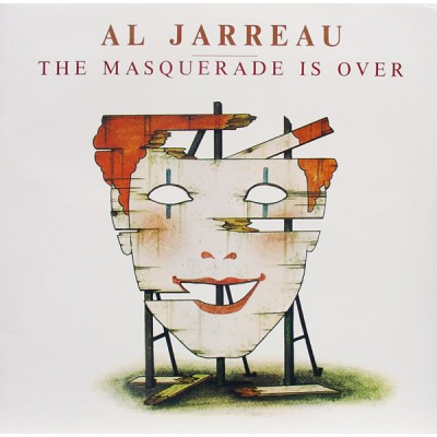 Al Jarreau --- The...