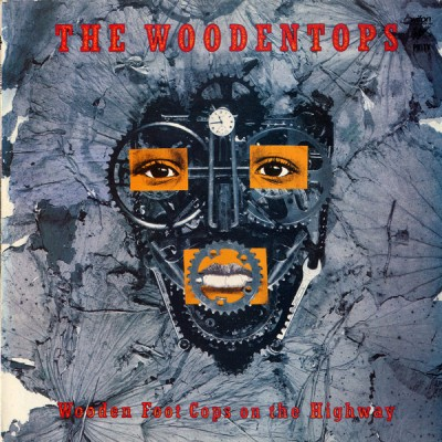 The Woodentops --- Wooden...