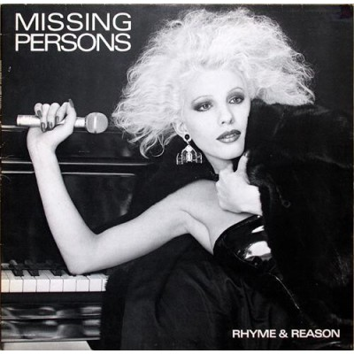 Missing Persons --- Rhyme &...