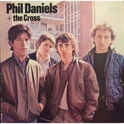 Phil Daniels + The Cross...