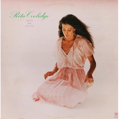 Rita Coolidge --- Love Me...