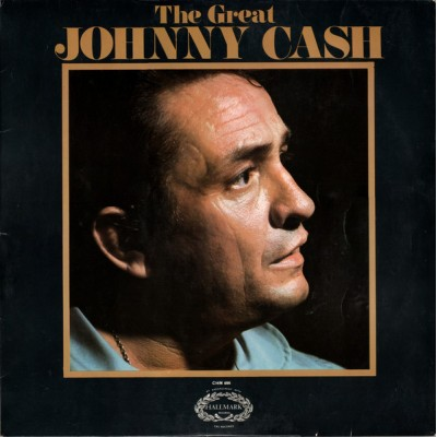 Johnny Cash --- The Great...