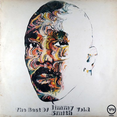 Jimmy Smith --- The Best Of...