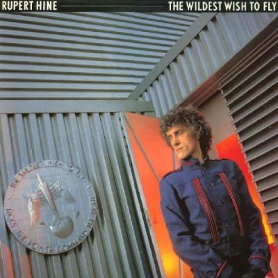 Rupert Hine --- The Wildest...