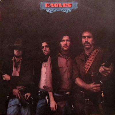 Eagles --- Desperado