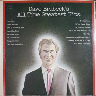 Dave Brubeck --- Dave...