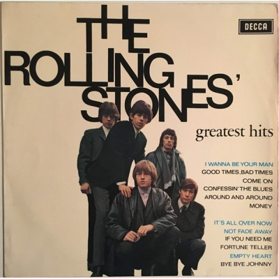 The Rolling Stones --- The...