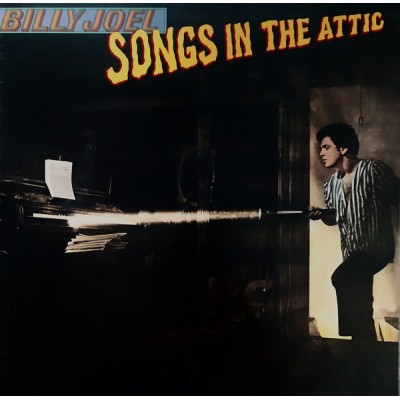 Billy Joel --- Songs In The...