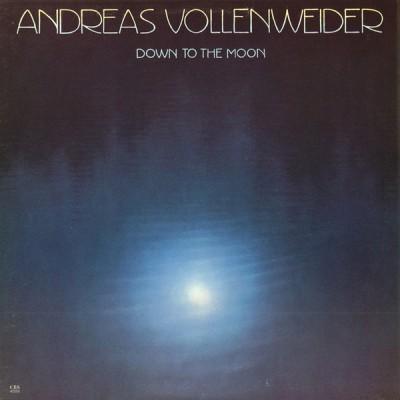 Andreas Vollenweider ---...