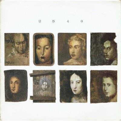 UB40 --- UB40