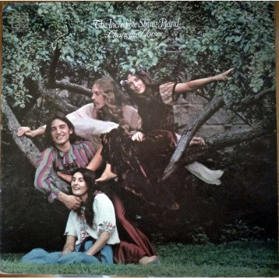 The Incredible String Band...