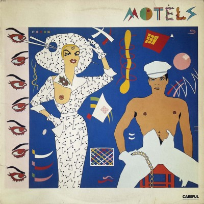 The Motels --- Careful