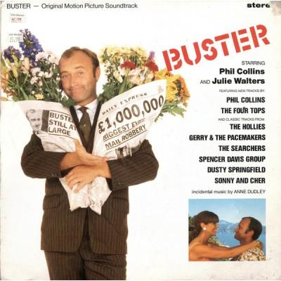 Original Soundtrack --- Buster