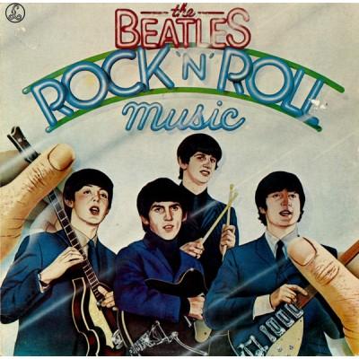 The Beatles --- Rock 'n'...