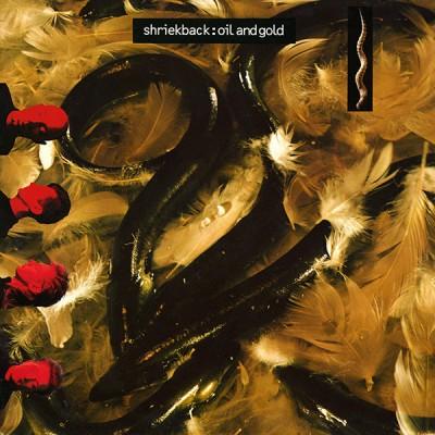 Shriekback ---  Oil And Gold