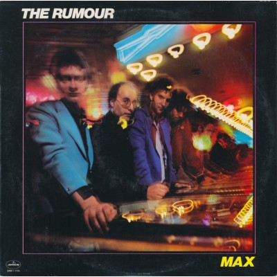 The Rumour --- Max